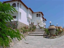 Geranion Village, Sithonia Nikiti