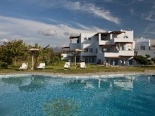 Hotel Ammos Naxos Exclusive Apartment Studios, Aliko