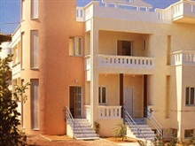 Hotel Poseidon Apartments, Chania Cryssi Akti