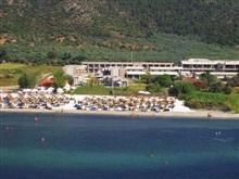 Hotel Alea Suites, Prinos