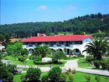 Hotel Macedonia Sun, Kassandra Kallithea