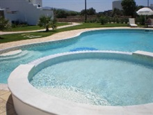 Hotel Dolphin Kastraki, Naxos Island All Locations