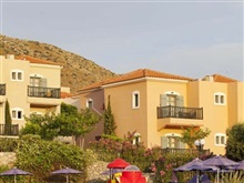 Hotel Mareblue Village Resort Aquapark, Creta