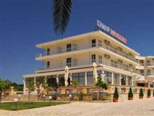Hotel Cleopatra Beach, Preveza All Locations