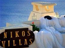 Hotel Nikos Villas, Insula Santorini