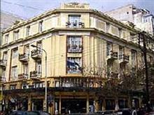 Hotel Kinissi Palace, Thessaloniki
