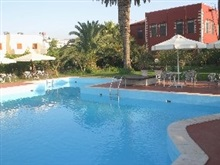 Hotel Oasis Guesthouse, Chania