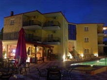 Hotel Ilios, Kassandra Kriopigi