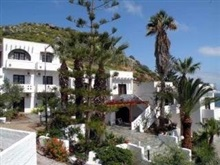 Hotel Delfini Apartments, Kissamos