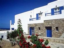 Hotel San Antonio Summerland, Mykonos All Locations