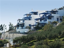 Nymphes Luxury Apartments, Agia Pelagia Creta