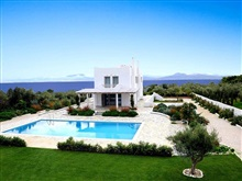 7 Bedroom Villa In Loutraki Re0453, Loutraki