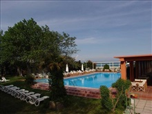 Edem Holiday Club, Pieria Olympic Beach