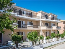 Zante Plaza Village Asterias Building, Laganas