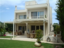 Villa Coral, Evia Island All Locations