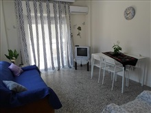 2 Bedroom Flat In Nea Kallikratia Re0771, Kassandra Kallikratia