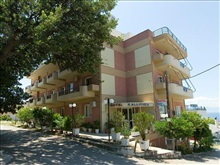 Kallithea Hotel, Evia Island All Locations