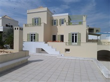 5 Bedroom Detached House In Posidonia Re0623, Syros