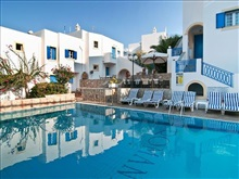 Romantica Apartments, Kythira