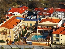 4 Epoxes Hotel Spa, Aridaia