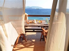 4 Bedroom Villa In Agia Anna Evias Re0518, Evia