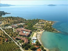 Hotel Anthemus Sea Beach Spa, Sithonia Akti Elias