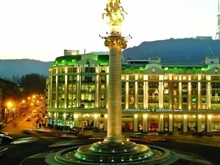 Courtyard Marriott, Tbilisi