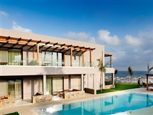 High Beach White The Villa Collection, Heraklion