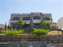 Aegea Hotel, Evia Island All Locations