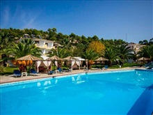 Hotel Koviou Holiday Village, Sithonia Nikiti