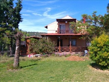Rent A Detached House 115Sq.M. 16007 , Muntele Athos Ouranouolis