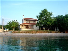 3 Bedroom Villa In Pefki Re0291, Evia