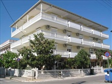 Panorama Apartments, Pieria Olympic Beach