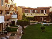 Eko Suites Apartments, Creta