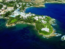 Out Of The Blue Capsis Elite Resort, Agia Pelagia Creta