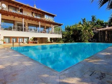 5 Bedroom Villa In Lagonissi Re0122, Attica