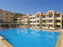 Creta Palm Hotel Apartments, Creta
