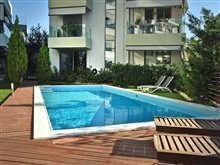 4 Bedroom Maisonette In Glyfada Re0577, Atena