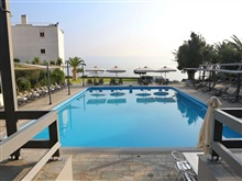 Pelagos Hotel, Evia Island All Locations