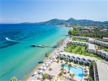 Domes Miramare A Luxury Collection Resort Corfu - Adults Only, Moraitika