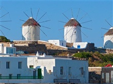 Hotel Anagram Boutique, Mykonos All Locations