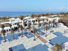 Anemos Luxury Grand Resort, Creta