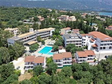 Dassia Holiday Club, Corfu