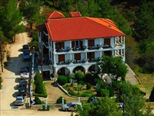 Pantheon Studios Apartments, Thassos