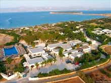 Surfing Beach Village, Naoussa Paros