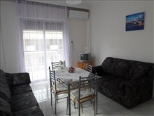 2 Bedroom Flat In Nea Kallikratia Re0394, Kassandra Kallikratia