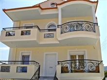 Rent A Detached House 140 Sq.M. 14605 , Asprovalta