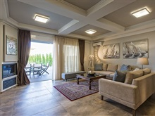 Exclusive Family Villa, Kassandra