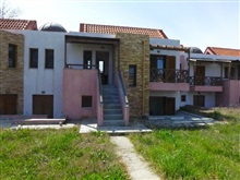 2 Bedroom Maisonette In Ierissos Re0016, Chalkidiki Mount Athos Ouranouolis