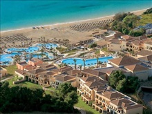 Hotel Illia Palms At Grecotel Olympia Riviera Resort, Loutra Killinis